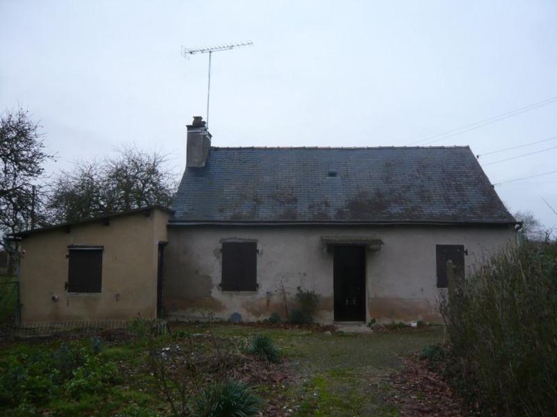 Vente maison / villa Saint charles la foret 35000€ - Photo 5
