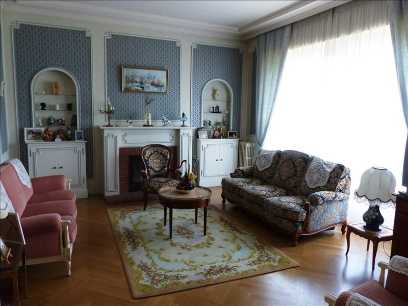 Vente maison / villa Secteur mazamet 299000€ - Photo 1