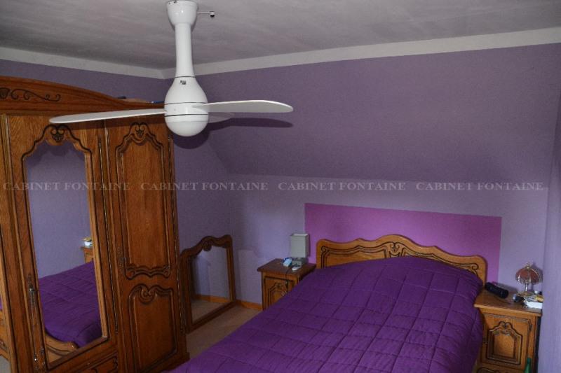 Vente maison / villa Crevecoeur le grand 187500€ - Photo 6