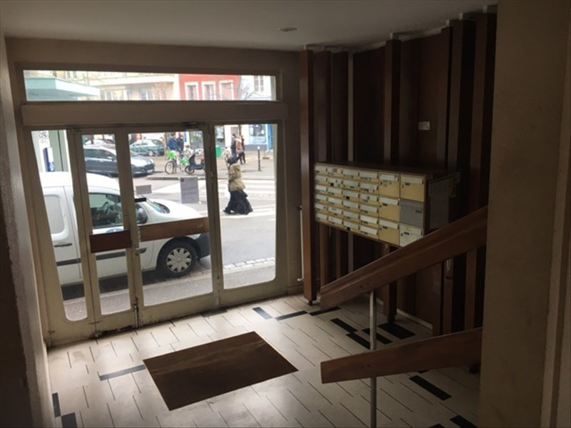 Sale office Strasbourg 169000€ - Picture 2