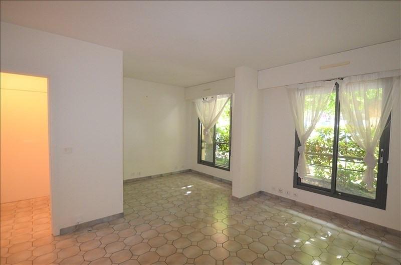Sale apartment Croissy sur seine 160000€ - Picture 1