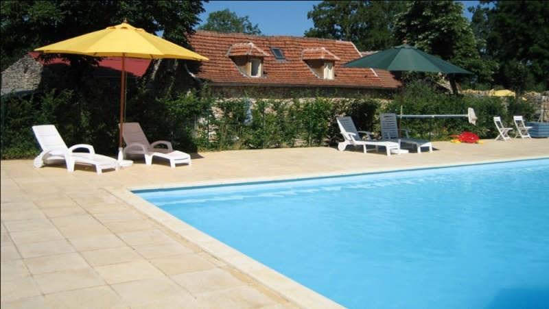 Deluxe sale house / villa Martiel 595000€ - Picture 4