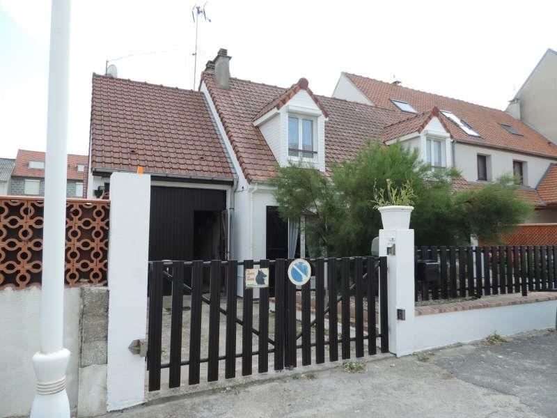 Vente maison / villa Fort mahon plage 339000€ - Photo 1