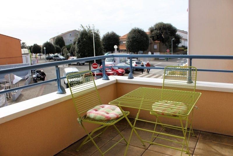 Vente appartement Chateau d olonne 221 000€ - Photo 2