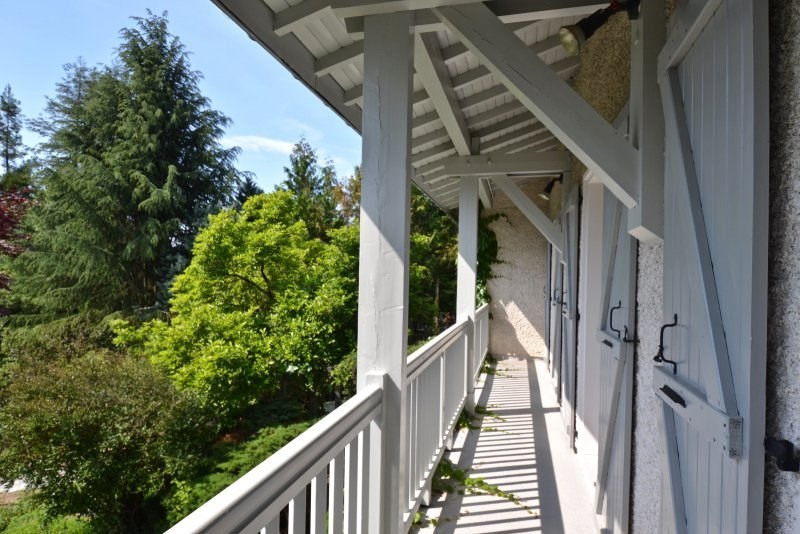 Deluxe sale house / villa Tresserve 1200000€ - Picture 3