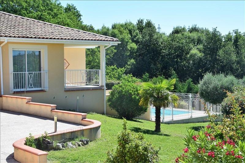 Vente de prestige maison / villa Mons 606000€ - Photo 1