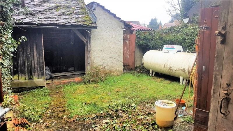 Sale house / villa Vannes sur cosson 81700€ - Picture 4