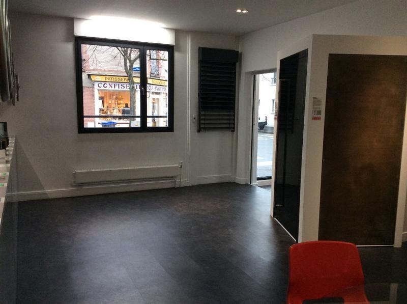 Vente Local d'activités / Entrepôt Maisons-Alfort 0