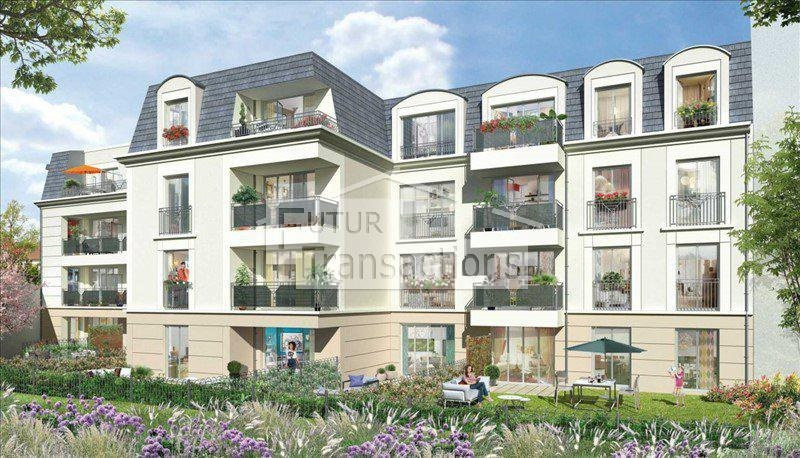 Location appartement Saint-cyr-l'école 150000€ +CH - Photo 2
