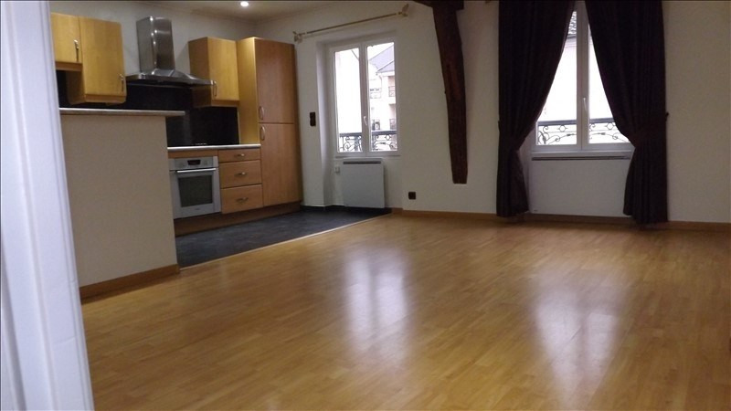 Rental apartment Lagny sur marne 790€ CC - Picture 2