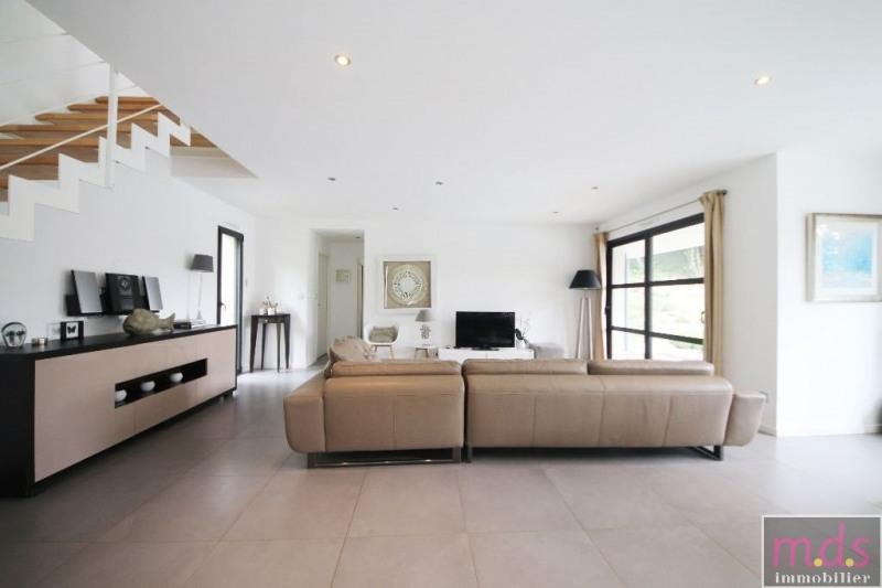 Vente de prestige maison / villa Montrabe 2 pas 736000€ - Photo 4
