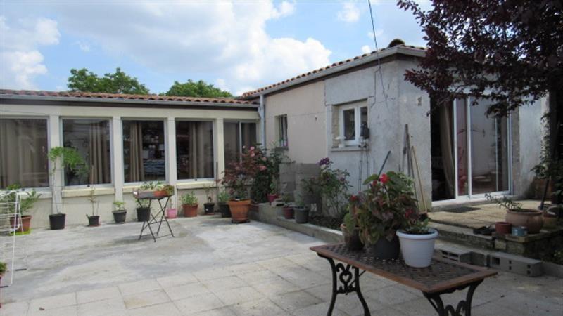 Sale house / villa Saint-hilaire-de-villefranche 185500€ - Picture 7