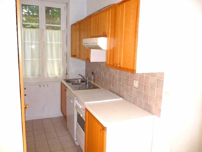 Rental apartment St omer 470€ CC - Picture 3