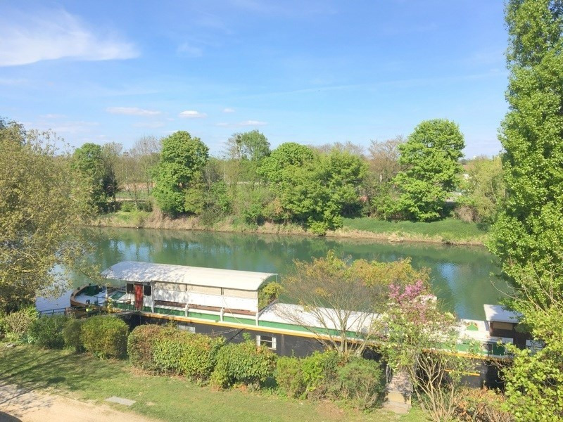 Vente appartement Le port marly 472000€ - Photo 6