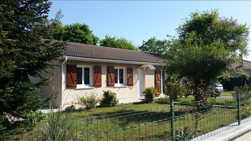 Vente maison / villa Martignas sur jalle 378000€ - Photo 1