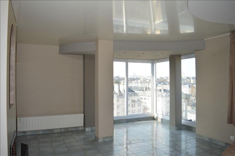 Sale apartment Caen 219800€ - Picture 2