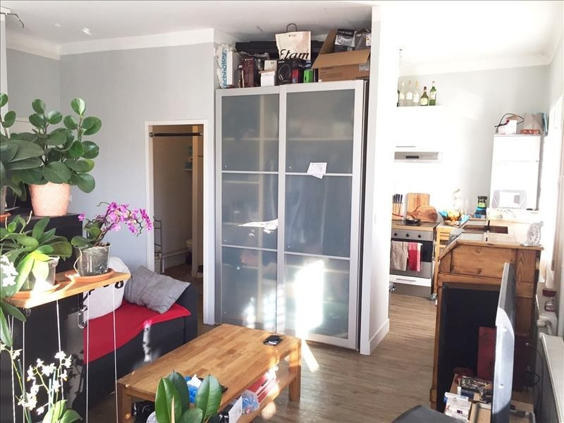 Location appartement Aix en provence 698€ CC - Photo 3