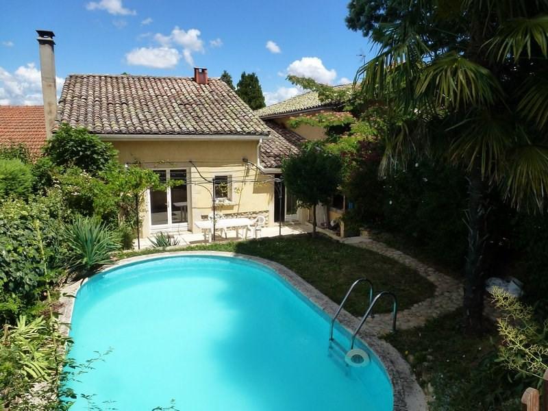 Sale house / villa Moras en valloire 199000€ - Picture 1