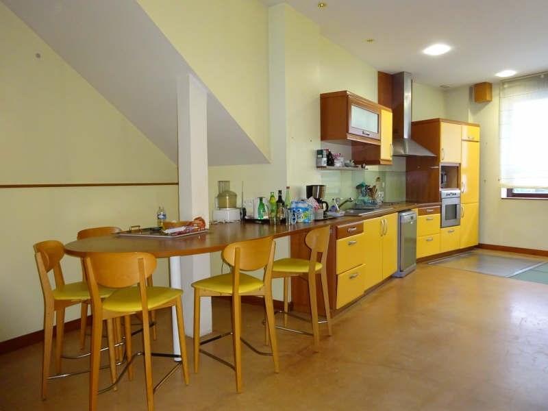 Sale apartment Brest 249800€ - Picture 2
