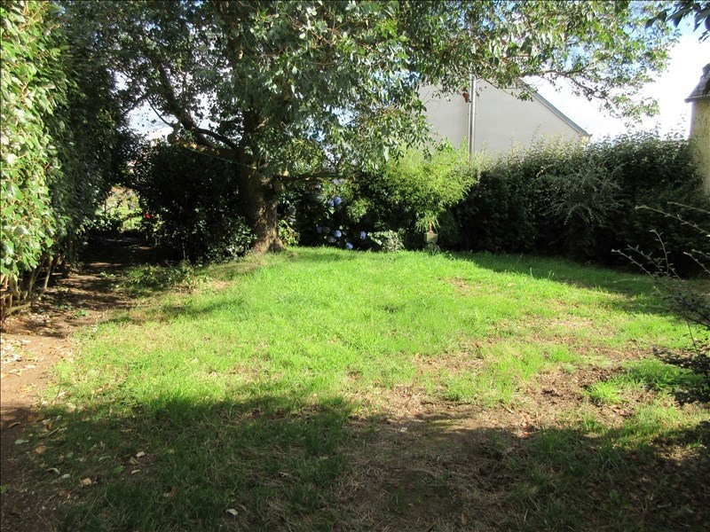 Vente maison / villa Pont-croix 79 180€ - Photo 6