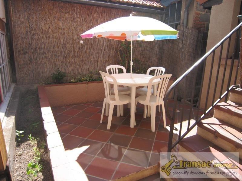 Vente maison / villa Thiers 59950€ - Photo 2
