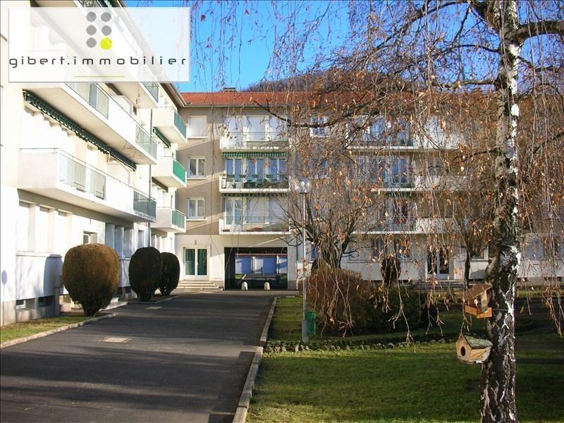 Location appartement Le puy en velay 448,75€ CC - Photo 7