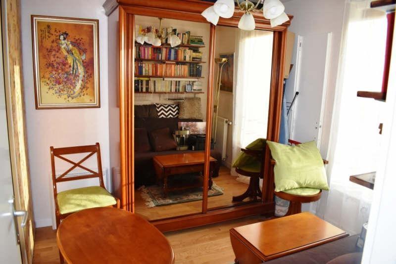 Vente appartement Bordeaux 267700€ - Photo 6