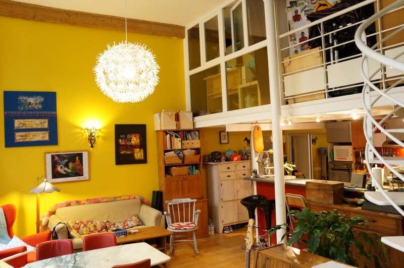 Vente appartement Lyon 4ème 467000€ - Photo 6