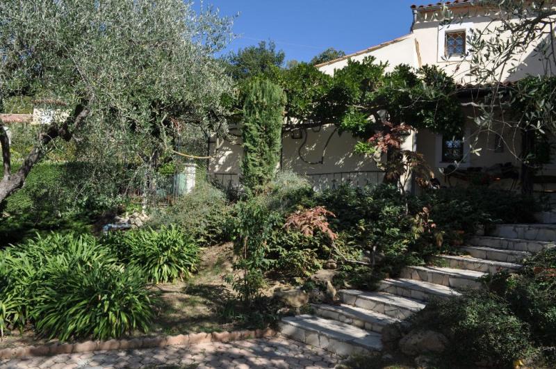 Vente maison / villa Contes 504000€ - Photo 12