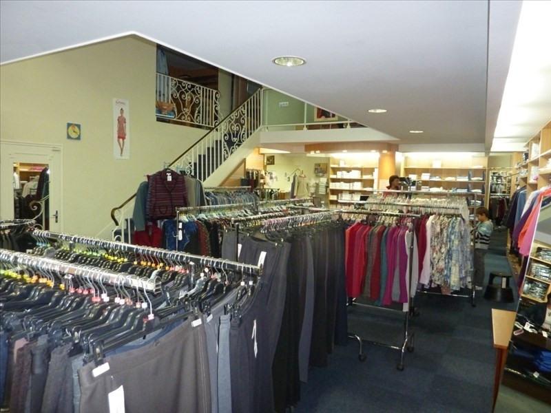 Vente fonds de commerce boutique Fougeres 136240€ - Photo 4
