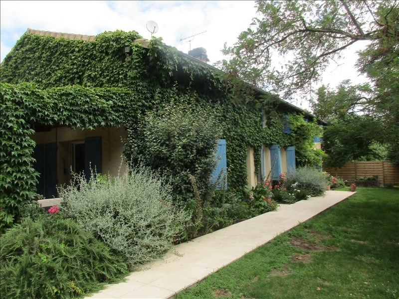 Deluxe sale house / villa Verdun sur garonne 670000€ - Picture 12
