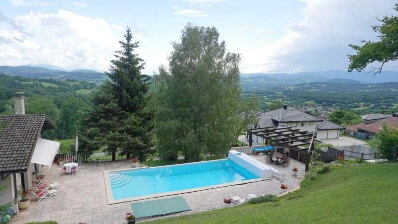 Vente de prestige maison / villa Cernex 575000€ - Photo 2