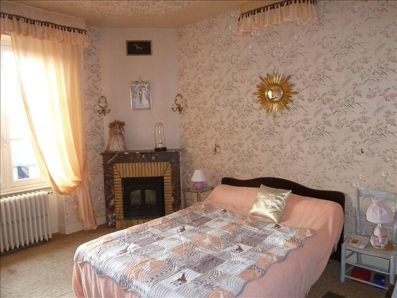 Sale house / villa Cosne cours sur loire 76000€ - Picture 6