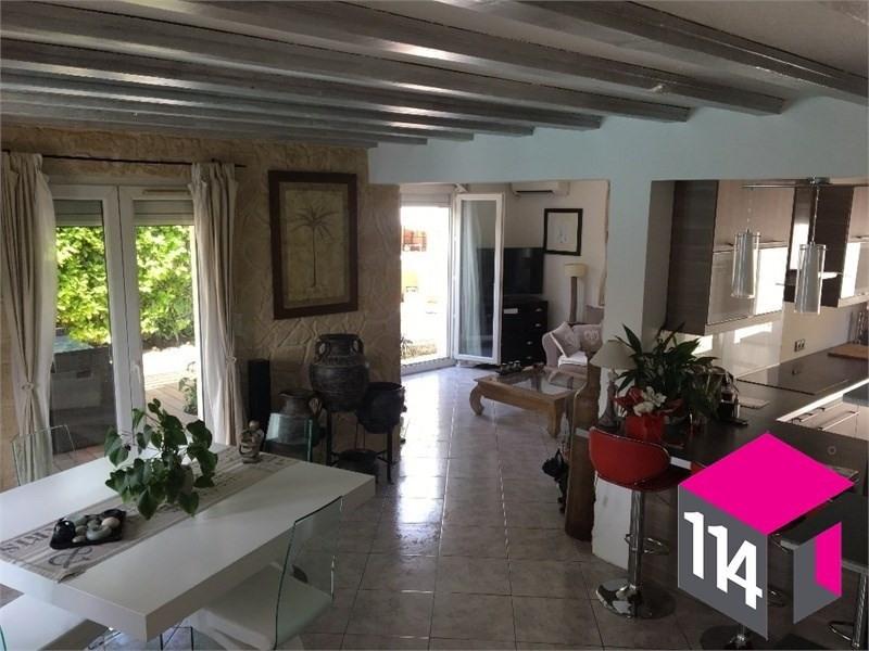 Vente maison / villa Baillargues 364000€ - Photo 9