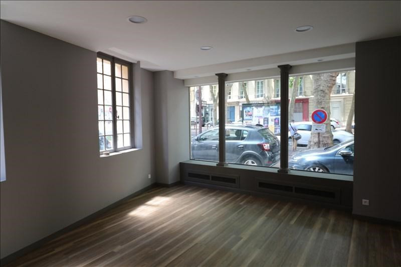 Location local commercial Versailles 1700€ +CH - Photo 3