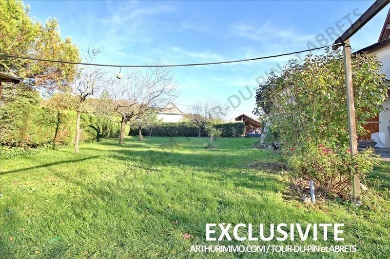 Sale house / villa Les abrets 225000€ - Picture 10