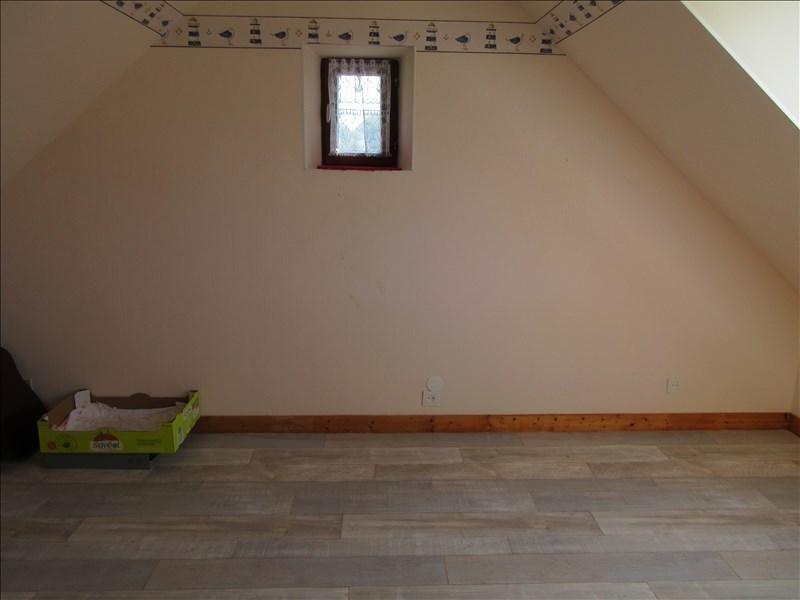 Sale house / villa Goulien 89250€ - Picture 6