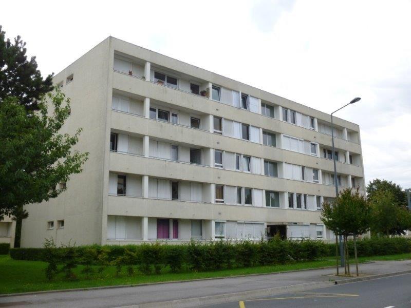 Rental apartment Caen 415€ CC - Picture 8