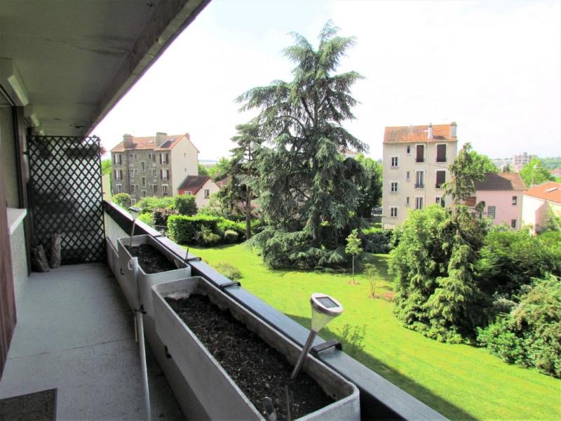 Sale apartment Champigny sur marne 247500€ - Picture 1
