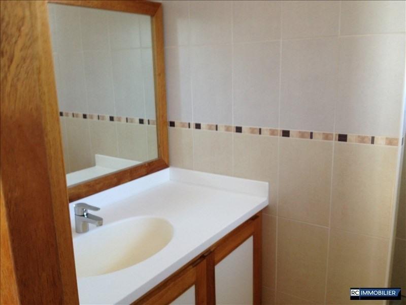 Sale house / villa St benoit 210000€ - Picture 1
