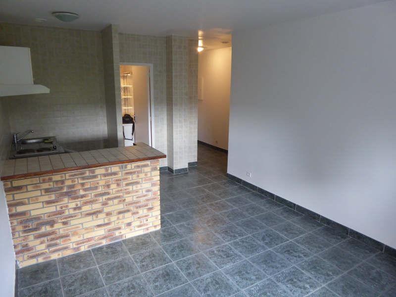 Rental apartment Vieille eglise en yvelines 628€ CC - Picture 1