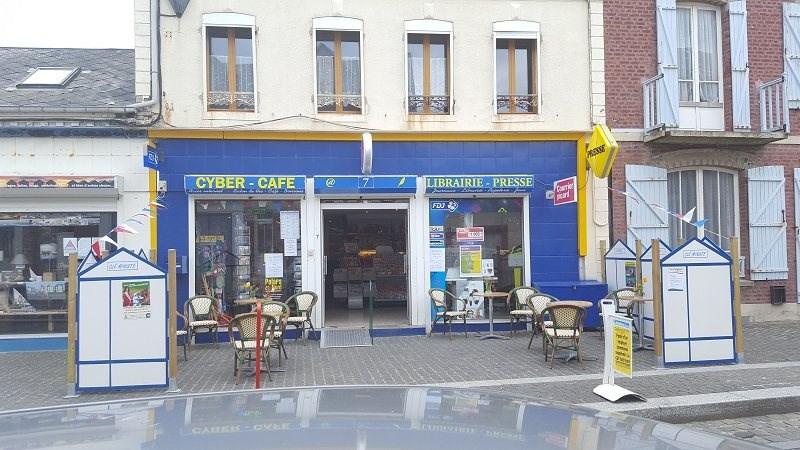 Vente fonds de commerce boutique Secteur st valery 129000€ - Photo 1
