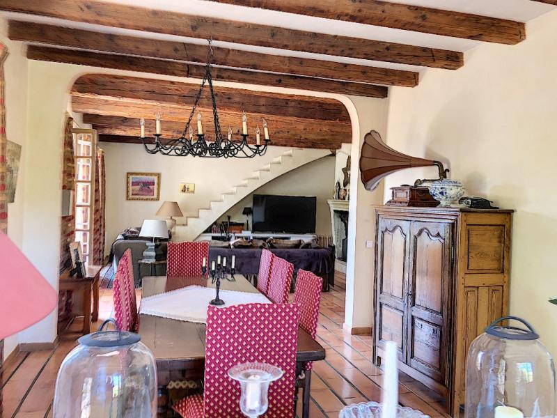 Revenda residencial de prestígio casa Villeneuve les avignon 955000€ - Fotografia 16