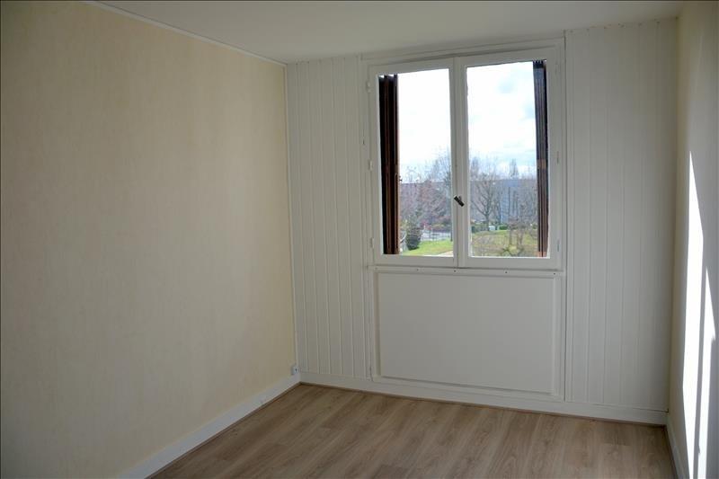 Vente appartement Pontoise 121000€ - Photo 3