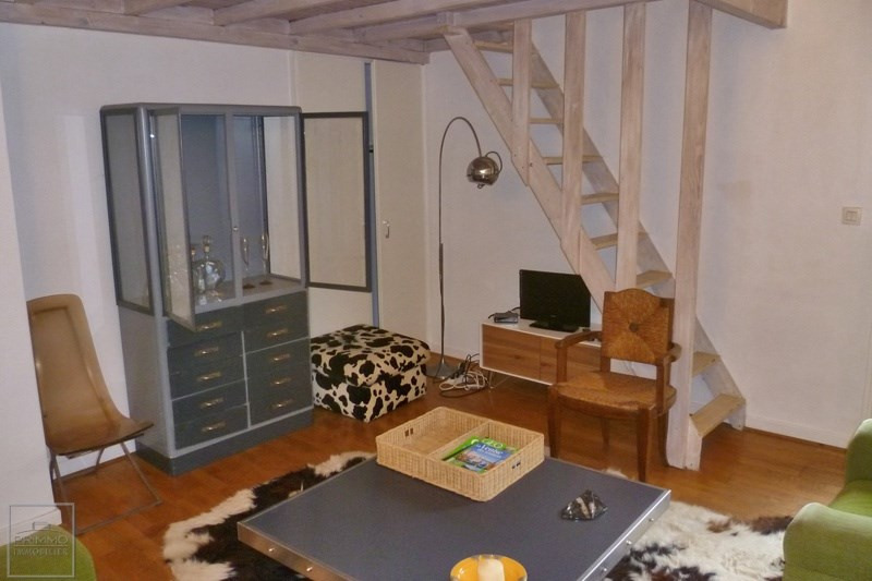 Rental apartment Saint didier au mont d'or 930€ CC - Picture 2