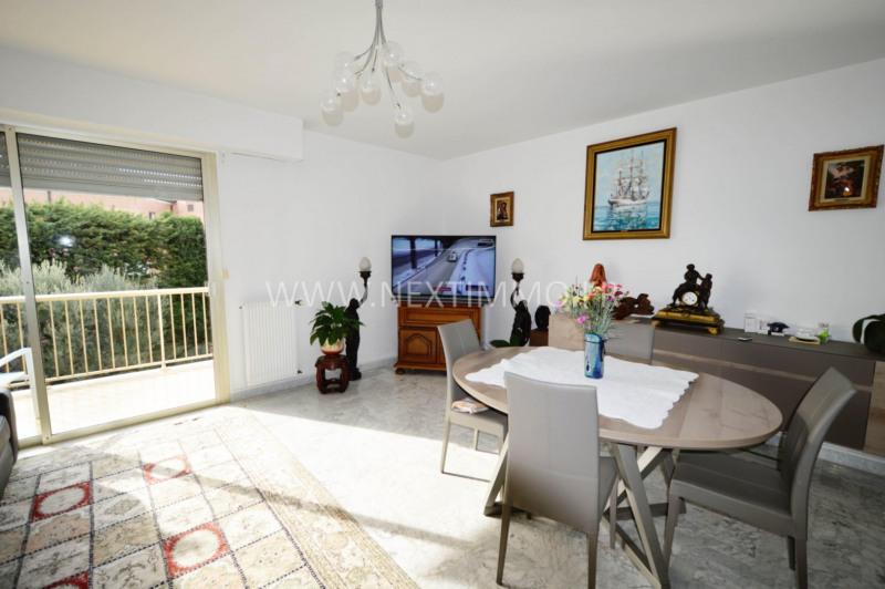 Deluxe sale apartment Roquebrune-cap-martin 940000€ - Picture 2