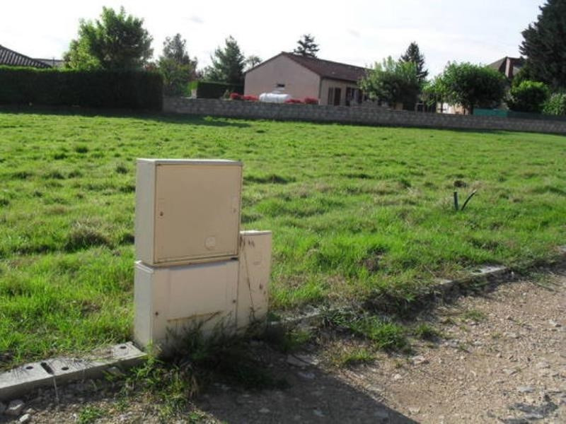 Sale site Pont de vaux 50 000€ - Picture 6