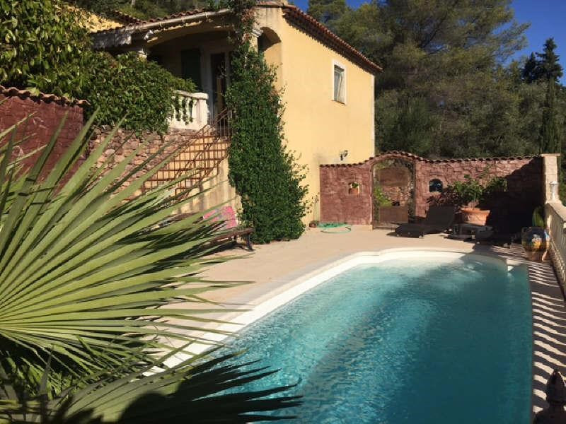 Vente maison / villa Sollies ville 453000€ - Photo 1