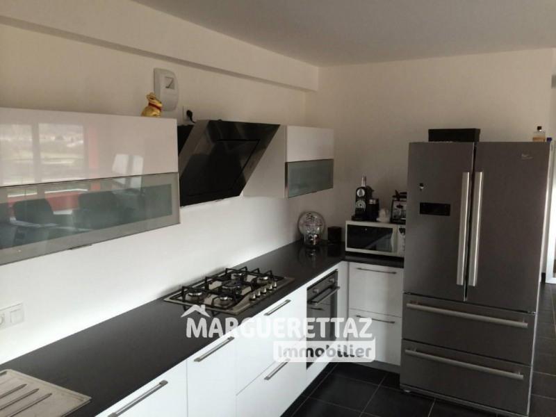 Vente appartement Cranves-sales 449000€ - Photo 3