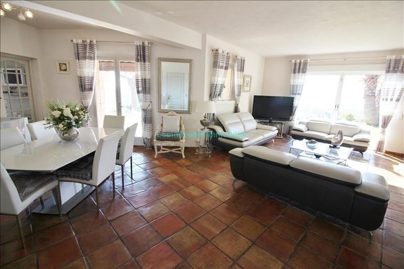 Vente de prestige maison / villa Le tignet 799000€ - Photo 16